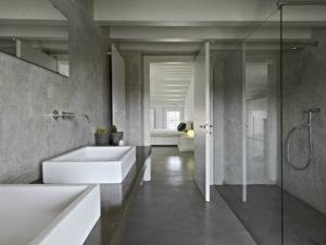 new bathroom wilmingotn