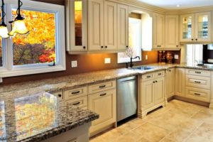 new kitchen remodel finished in wilmington